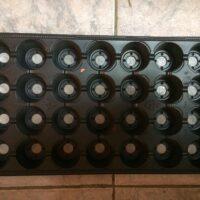 Рассадная кассета на 28 ячеек