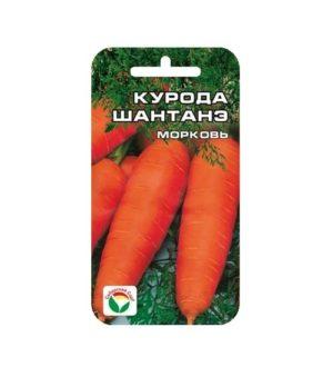 Курода Шантанэ морковь